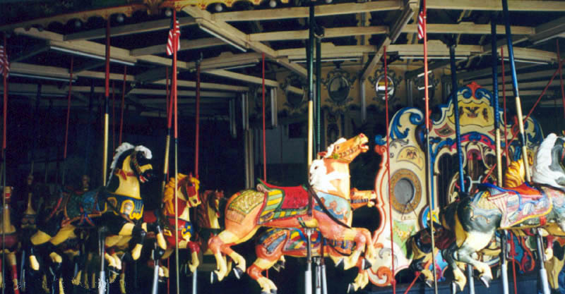 Merry Go Round Clothing Store 80s And cotton candy stores